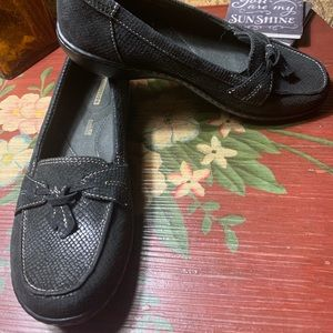 Clarks collection cushion shoes